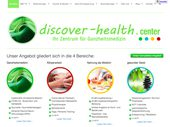 discover-health.center GmbH