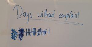 Challenge: Schaffst Du es, 21 Tage auf DAS zu verzichten?