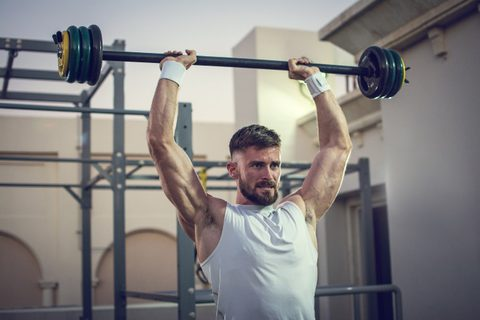 Die größten Mythen über das Muskeltraining