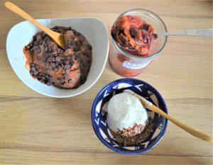 Nice Cream – Das beste Rezept für Low-Carb-Eis
