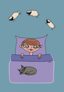 How To Hack Your Way To Better Sleep