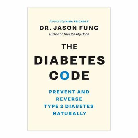 Diabetes Typ-2 ist eine reversible Krankheit, sagt Dr. Jason Fung. Aktuell im neue Buch und auf Video.