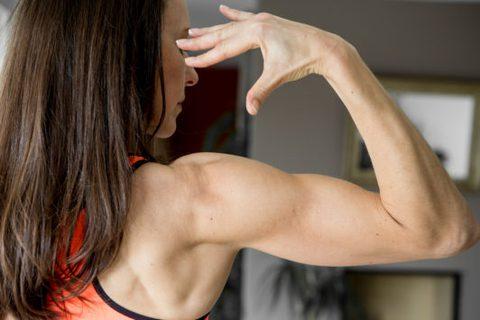 Muskelhormon Testosteron– Eine Anleitung für den erfolgreichen Muskelaufbau