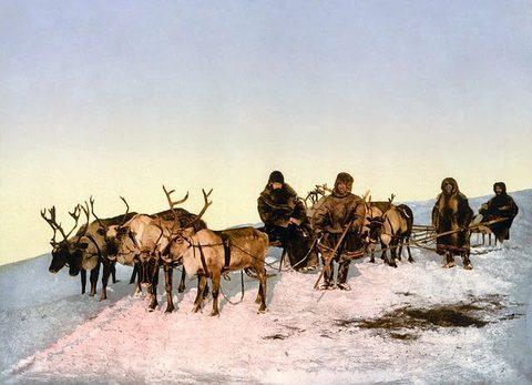 Low-Carb-Mythen (4): Das Eskimo-Märchen