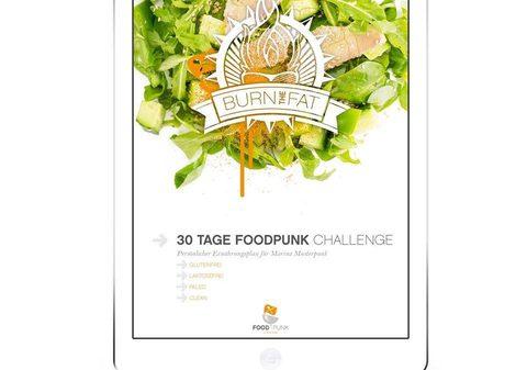 Keine 24 Stunden mehr: Spare 26 € beim Kauf deines Ernährungsprogramms!