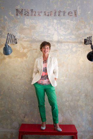 DG034: Warum Ernährung gar nicht so furchtbar kompliziert ist – Interview mit Ulrike Gonder