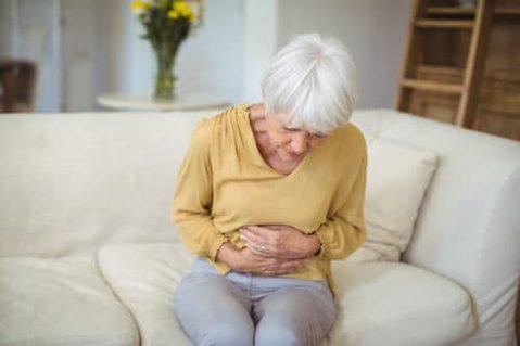 Magensäuremangel