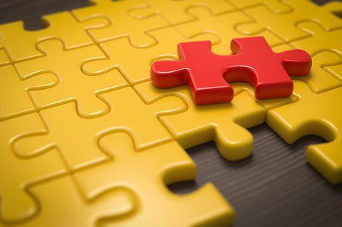 Entzündungen im Körper - das fehlende Puzzleteil für Gesundheit