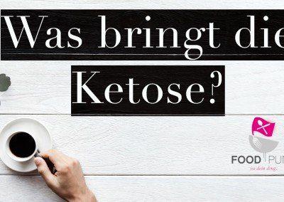 Was bringt eigentlich Ketose? #askmarina
