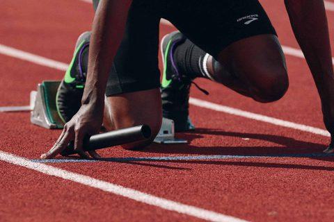 Funktionelles Training_Sprint