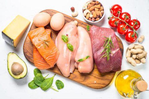 Vorteile einer ketogene Ernährung