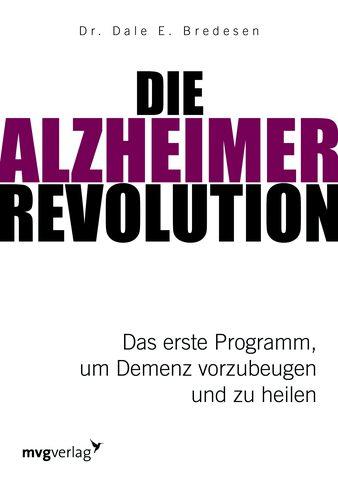 Kann man Alzheimer entgegenwirken? –Dr. Dale Bredesen erklärt wie es geht