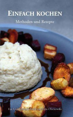 Buch: Einfach kochen