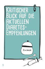 Mit Svea Golinske gegen Diabetes! Low Carb kann Medikamente und Insulin bei Typ-2-Diabetes überflüssig machen und das Leben mit Typ-1 erleichtern, bestätigen auch renommierte Ärzte in diesem aktuellen Buch.