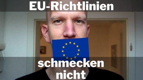 Wie EU-Richtlinien unsere Ernährung verschlechtern (Video)