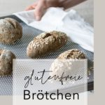 Glutenfreie Brötchen mit Karotten & Haferflocken – so wird's perfekt!
