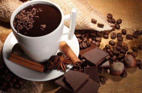 Azteken Kakao Rezept