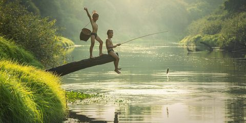 Mehr Lebensfreude und Vitalität durch den Primal Lifestyle
