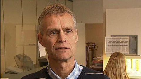 Bevorzugt wird der nordische Mann: Ein Gespräch mit dem Gründer der weltgrößten Samenbank Cryos