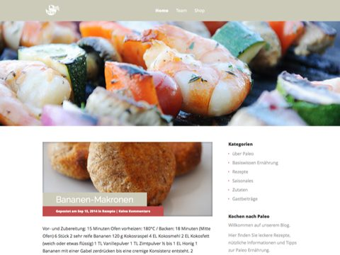 Pfiffiger Brunnenkresse-Salat