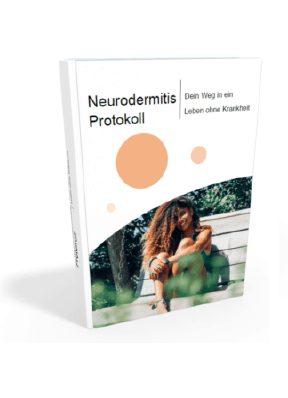 Neurodermitis 3D Cover