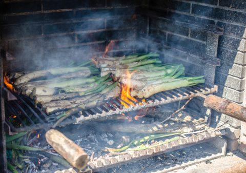 natürlich essen | Calsots - Frühlingszwiebeln1 | Lars Brouwers & Torsten Fleischer