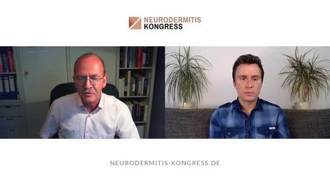 Neurodermitis Online-Kongress vom 10. bis 19. August 2018