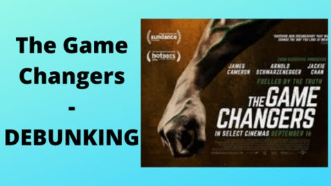 The Game Changers – Pseudo-Science und Vegane Propaganda