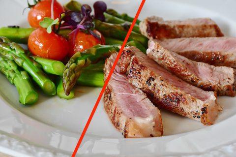 Warum Ernährungsextreme einfach nicht funktionieren und nie werden