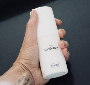 Naturkosmetik Deo - Pure Lifestyle by Romy Dollé