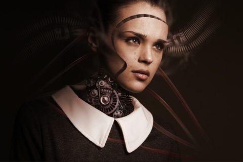 Künstliche Intelligenz in der Medizin - Fluch oder Segen?