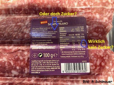 """2020: Hungerkur oder """"Satt und Zufrieden""""? Welche Diät darf es heuer sein?"""