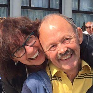 DG055: Nicht nur Darmglück sondern Lebensglück – Interview mit Kursteilnehmerin Heidi Vock