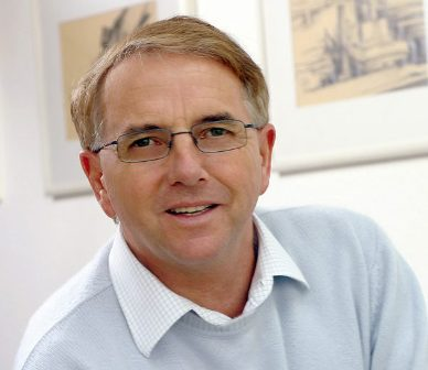 IVF-Pionier Prof. Zech erzählt von Anfang der Branche und von seiner Expansion nach Deutschland