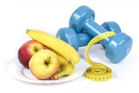 Was ist für die Gesundheit am wichtigsten: Ernährung oder Training?