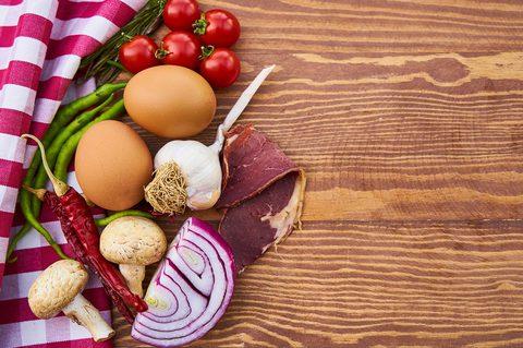 """Protein Leverage: Warum """"mehr Protein"""" schlank(er) macht"""