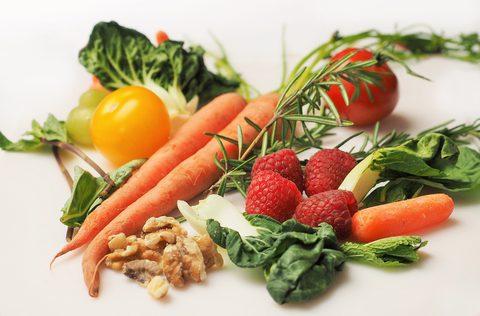 Zur Darmgesundheit in 5 Schritten (Infografik)