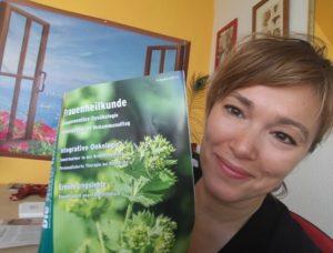 Darja Wagner PhD