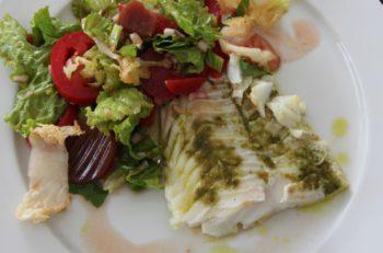 Fischfilet Rezept