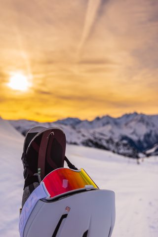 Winter Flashback Zillertal! Skifahren und das Leben genießen in Tirol.