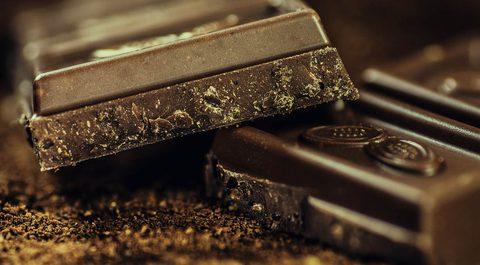 dunkle schokolade gesundheit wirkung