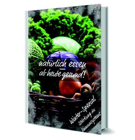 Wärmende Rezepte zum Winter – ebook Winter-Spezial