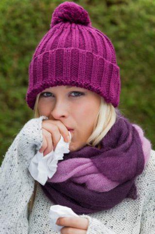 Immunabwehr stärken