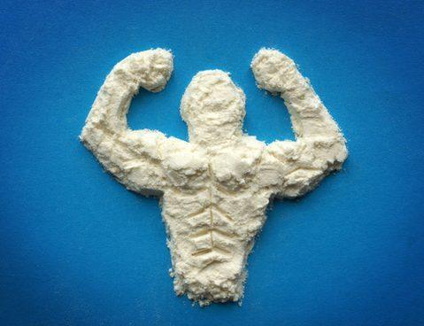 Proteinquellen Whey - Kollagen Protein im Vergleich