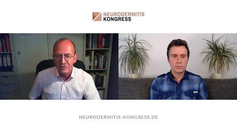 Dr Jens Pohl: Neurodermitis durch natürliche und künstliche Lichtquellen heilen; Teil 1