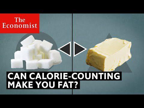 Warum das Kalorienzählen ein Betrug ist