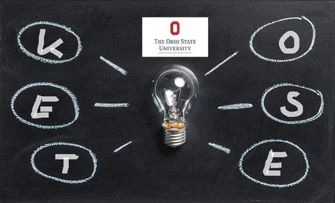 Die ketogene Ernährung auf einem Kongress der Ohio State University