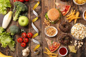 Gesunde Snacks - Jeden Tag kleine Entscheidungen!