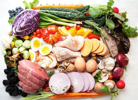 Was ist ketogene Ernährung?
