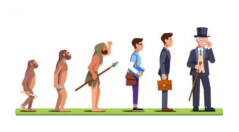 Die Steinzeit sitzt in uns. Symposium für evolutionäre Gesundheit